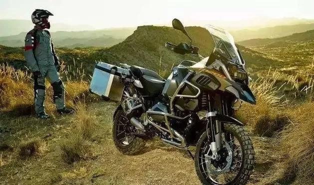 走,约个车!研究报告证实:骑摩托可以有益