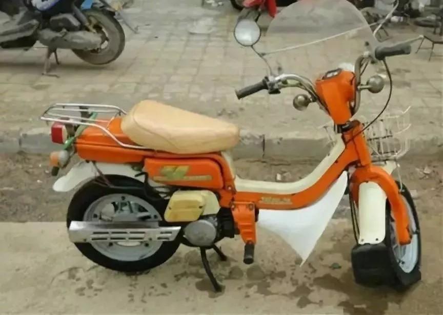 回忆杀!那些年我们一起追过的摩托车,你认识几个?