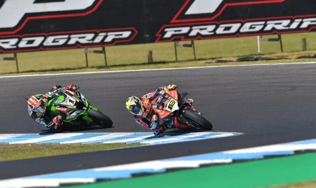 川崎考虑推出MotoGP等级新赛车迎战杜卡迪 V4R