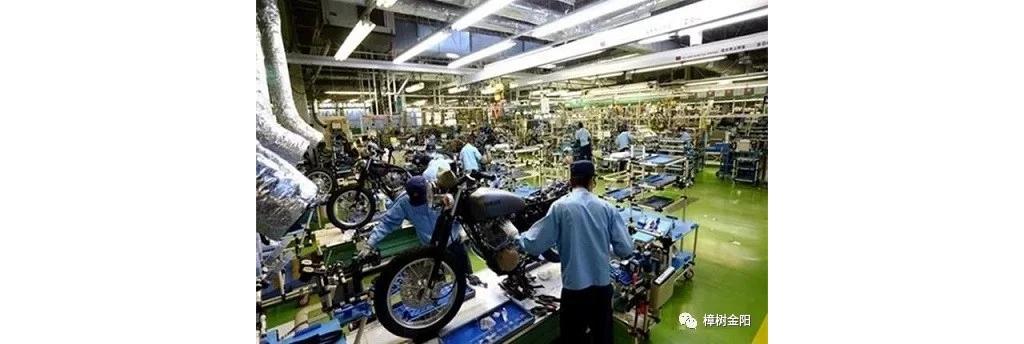 2019年一季度摩托车行业成绩单