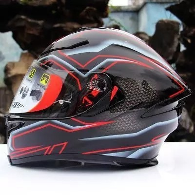 摩托车头盔怎么选?教你从盔型,材质,安全