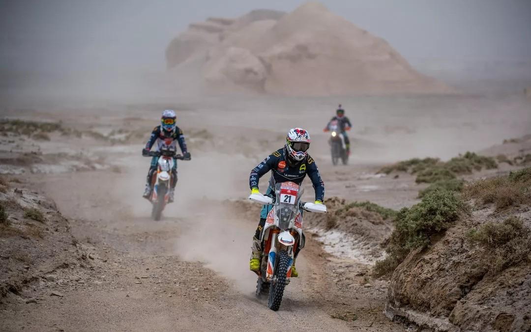 2019环塔正式开赛,摩托车组看点多多