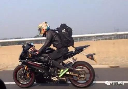 """新摩托车过了磨合期到底要不要""""拉高速""""?"""