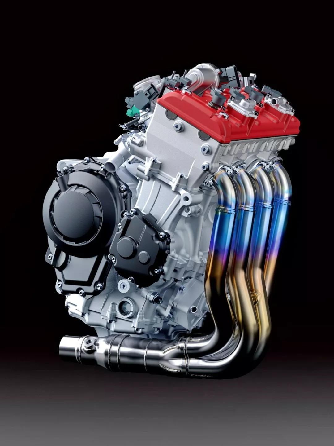 Kawasaki 将推出 2020 ZX-10R