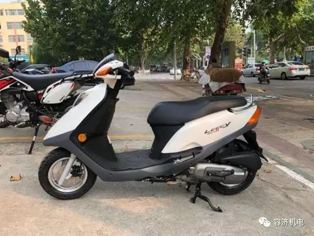 国四电喷摩托车很容易坏吗?坏了怎么办?