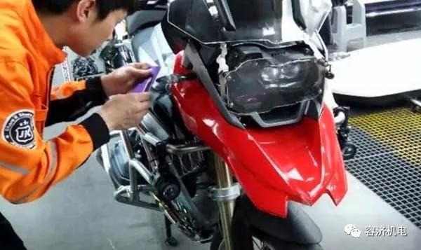"""买二手摩托车应该避免哪些""""雷区"""""""