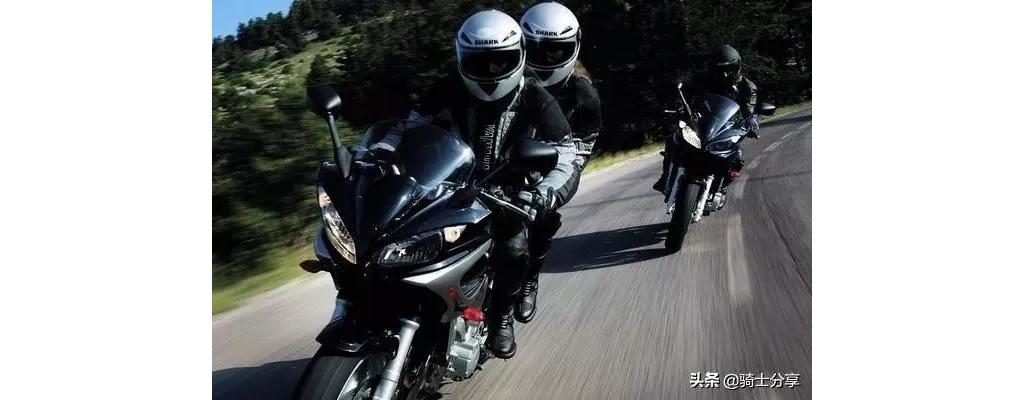 摩托车长途骑行什么最重要呢?