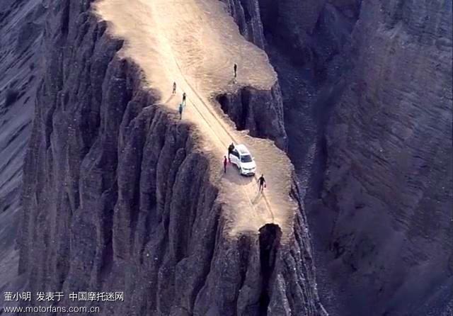 新疆网红打卡地――安集海〗大峡谷攻略