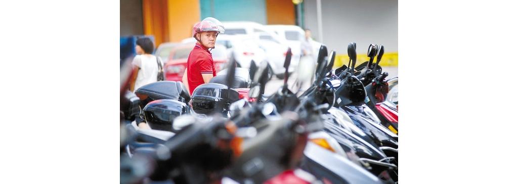 """摩托商会呼吁参与相关意见征求——摩托车是否实行禁限措施纳入""""优化营商环境""""评价机 ..."""