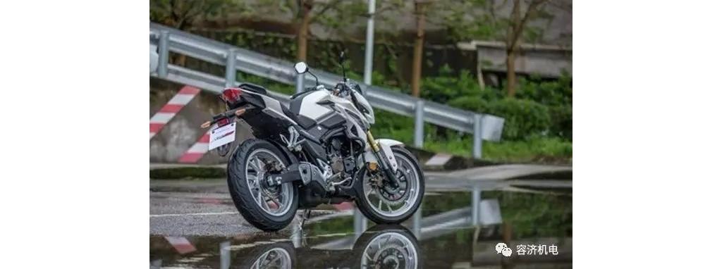 买了或打算买电喷摩托车的,注意不要触碰这些,否则报废!