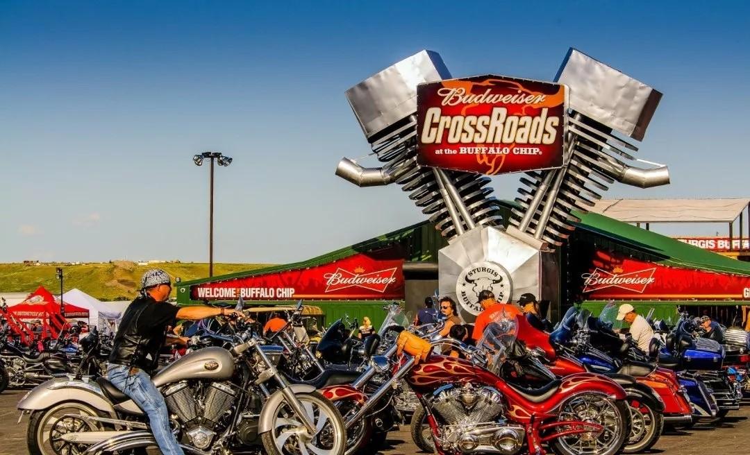 全球最大摩托节即将开始!