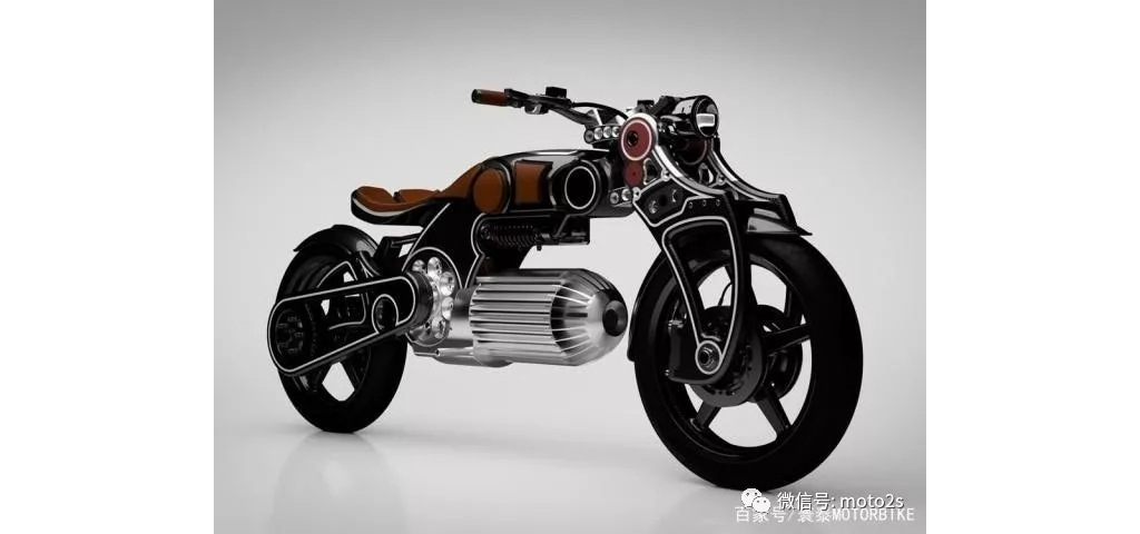 电动概念车Hades(哈迪斯)将于明年投产