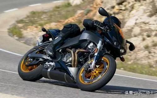 摩托课堂:最高时速与发动机的驱动力关系如