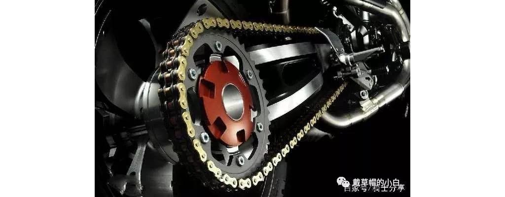 摩托车链条润滑油可以用什么代替呢?