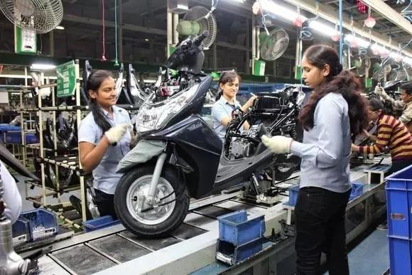 印度新车销量下滑严重,  欲裁员35万人左右