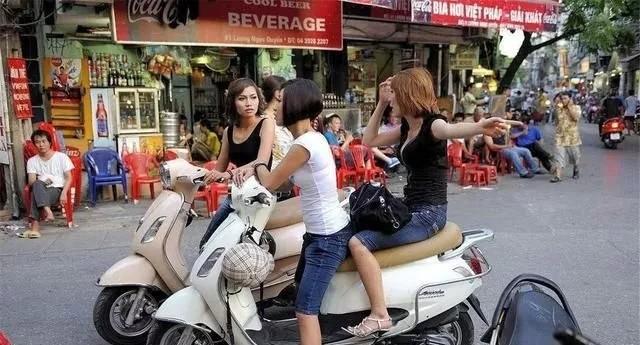 越南有4500万辆摩托车,中国品牌占5%,日