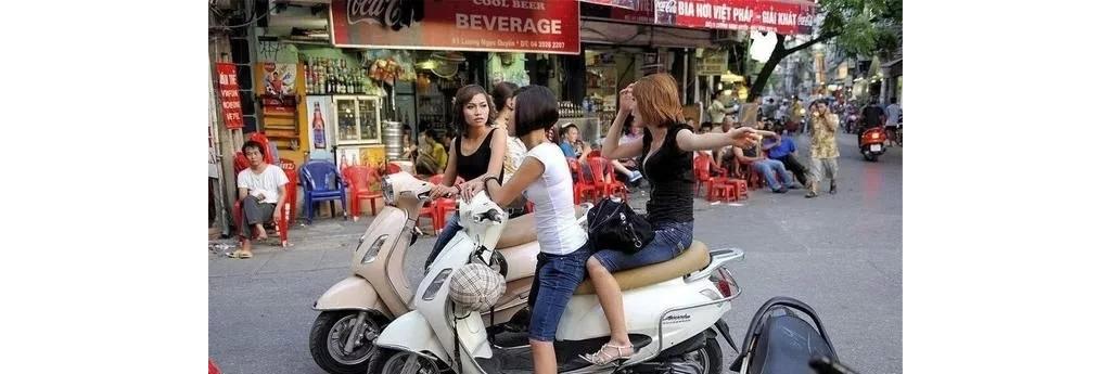 越南有4500万辆摩托车,中国品牌占5%,日本品牌又有多少?