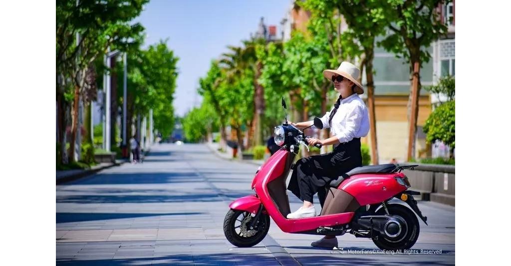 号外!上海首台蓝牌电动轻便摩托车诞生!附净原V3上海蓝牌上牌详细攻略。