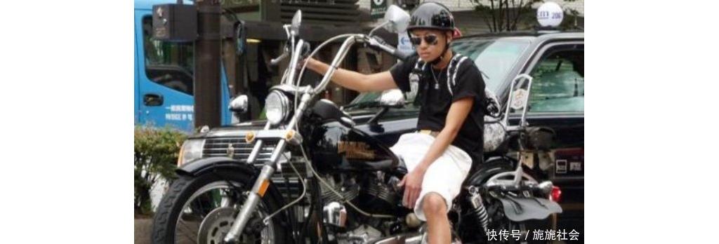 日本作为摩托车大国,为何在街头却没有电动车原因有四点