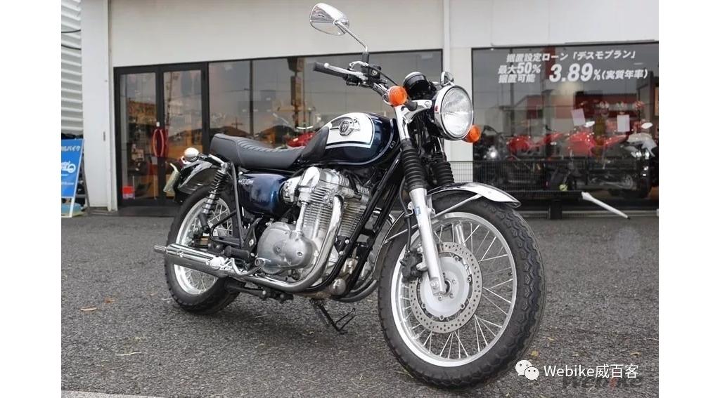 为何日本双缸发动机摩托车越来越多?