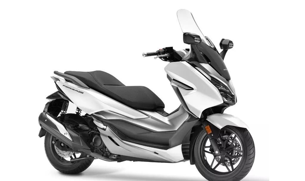 本田250/300cc的ADV踏板将会在东京车展亮相?