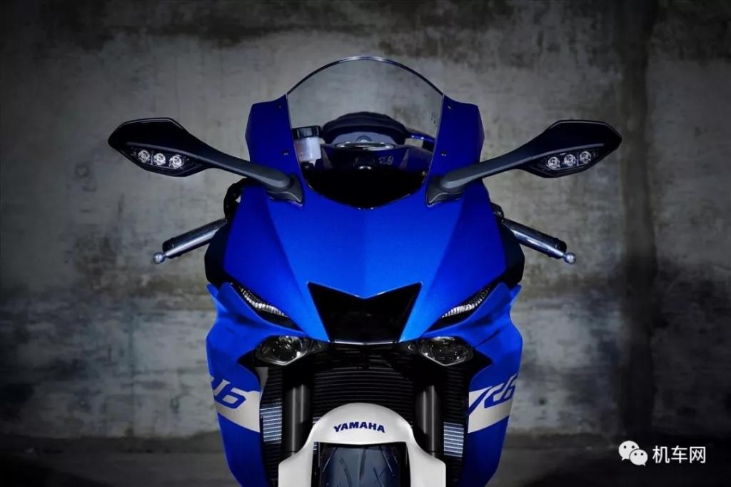 售价21万的雅马哈R6,发布2020款了
