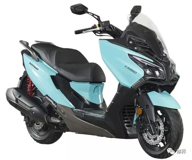 2019年已上市的摩托车和售价