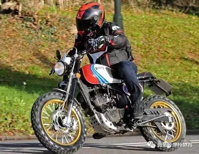 Honda Monkey的對手!Bullit Hero 50正式亮相!