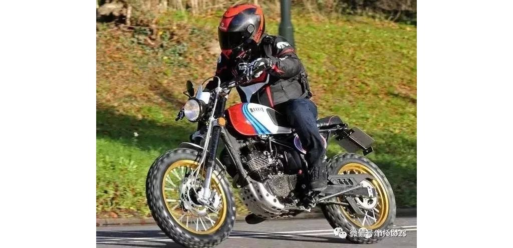Honda Monkey的对手!Bullit Hero 50正式亮相!