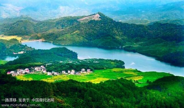 中國摩托迷網14周年系列活動之福