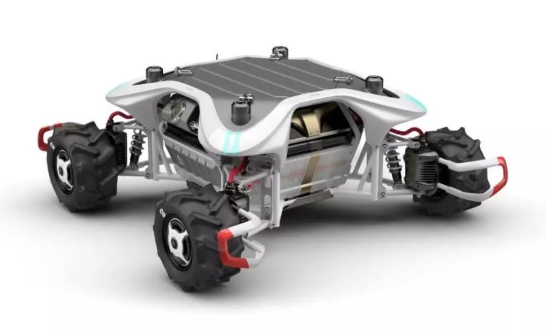 新款R1、电动轮椅车...无所不能的雅马哈东京展亮相这些潮品!最后一款出乎意料