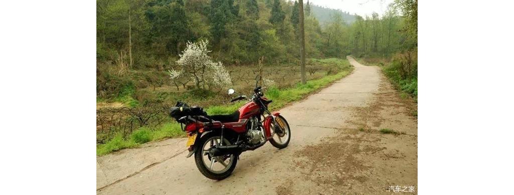 摩托车上坡没劲,是什么原因造成的呢?你知道吗?