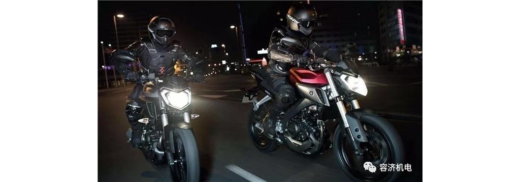 玩摩托车的是怎样一个群体?