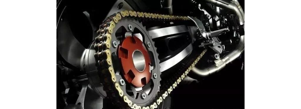 摩托车改变链轮比,会带来什么效果呢?