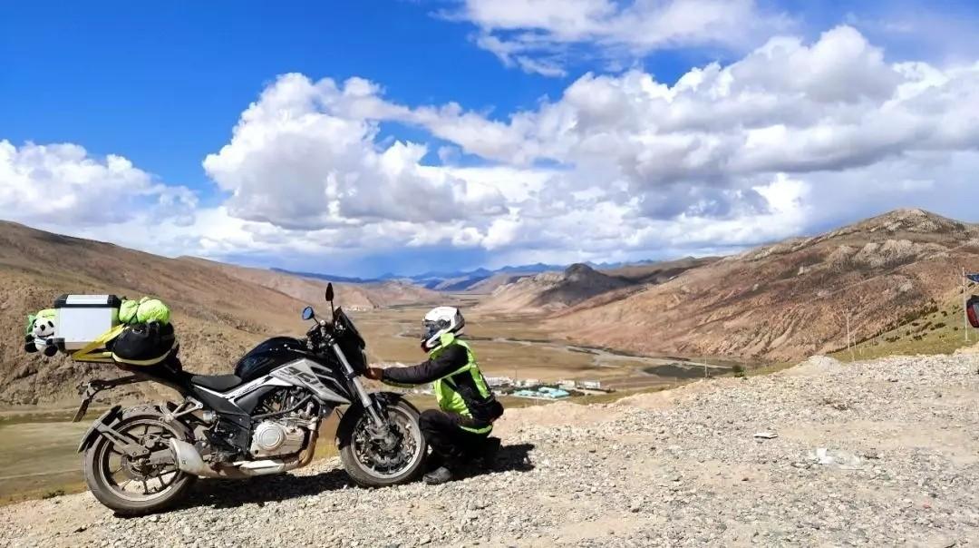 云南—西藏,17天,3500余公里