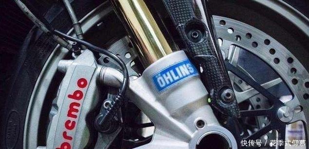 万博Bet车ABS究竟有多重要?各位骑手大家了解