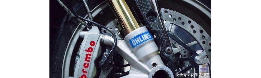 摩托车ABS究竟有多重要?各位骑手大家了解吗?我们来看看吧