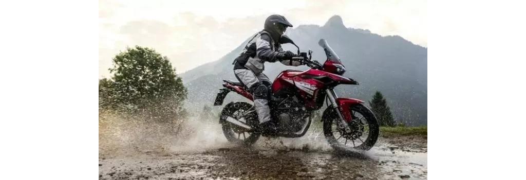 风冷、水冷、油冷、混合,摩托车发动机那一种散热方式更有优势?