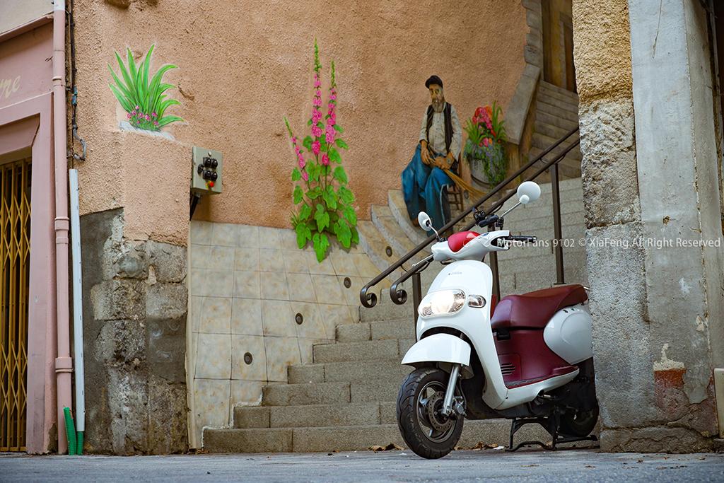 塔帕Tapas穿越意大利-法国-西班牙