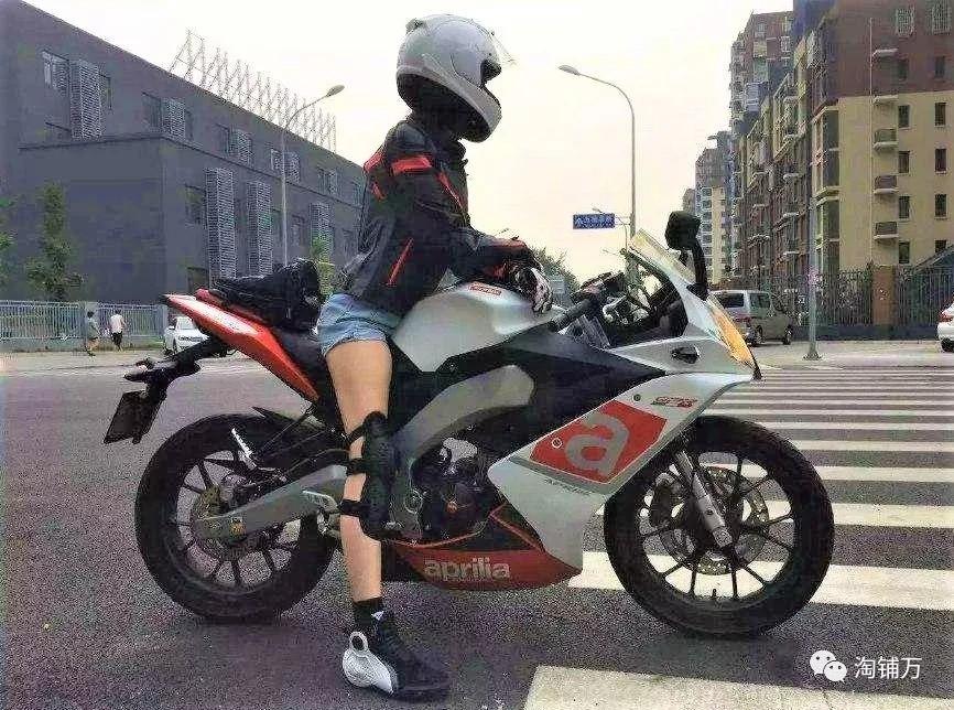 阿普利亚GPR150热销背后 是国产跑车摩托的