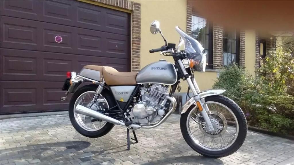 上市不久就惨遭停产,这款摩托车到底经历了什么