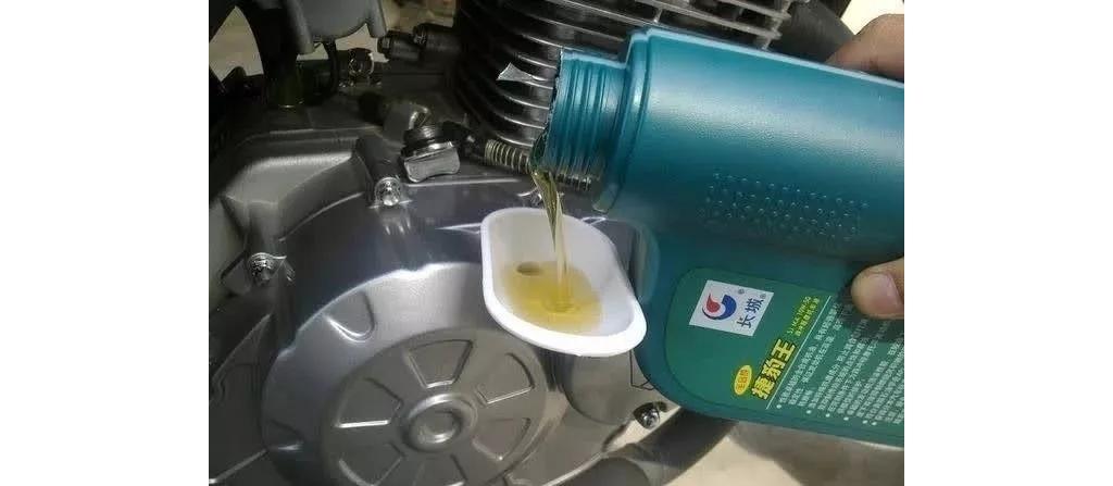 摩托车机油到底怎么换,什么时候换?