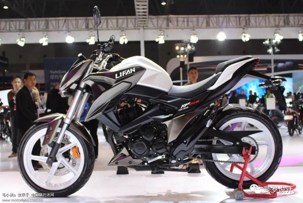 国产摩托车加速洗牌的催化剂
