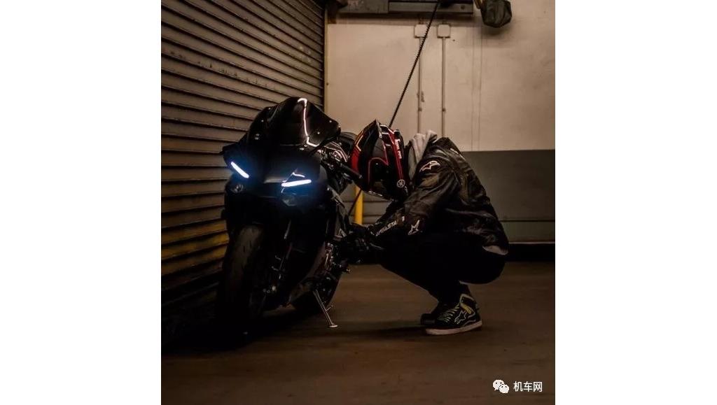 新手买摩托车,四忌!