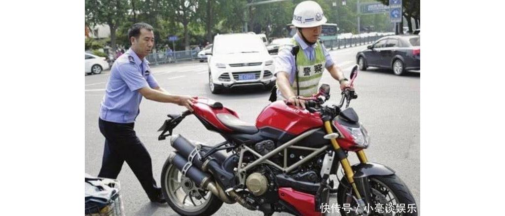 摩托车事故死亡率那么高,我国已大量禁摩,为何东京纽约却不禁摩