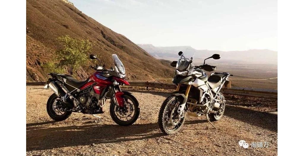 """拉力""""高烧""""不退 2020年最受期待的6款硬派探险摩托车"""