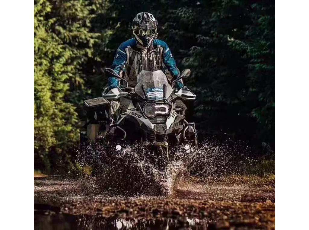 生死时速,摩托车到100是什么感觉?