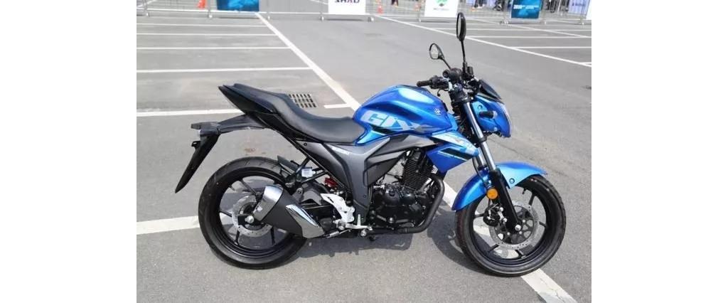1.5万以内,操控好、配置高、动力强的摩托车推荐