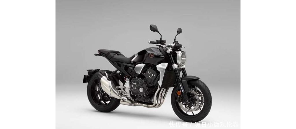 5款助你成为更好的骑士 现代风格摩托车!!!