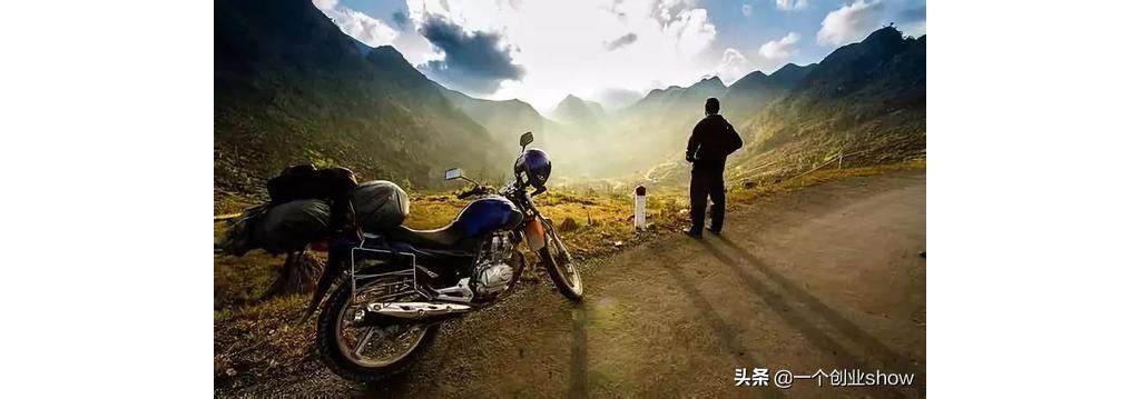 """越南已超越中国成为""""摩托上的国度"""",而中国摩托却失去这片沃土"""